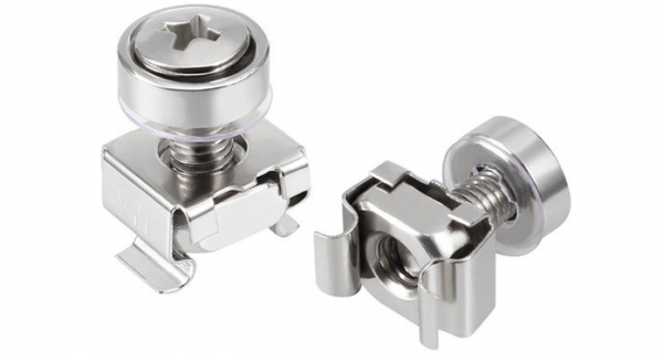Cage Nuts Specifications and Its Applications Image