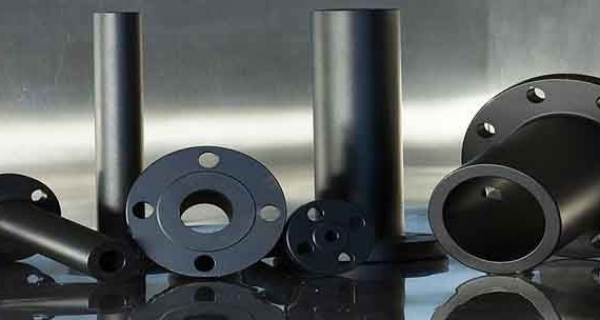 LONG WELD NECK FLANGES FEATURES, BENEFITS AND SPECIFICATIONS Image