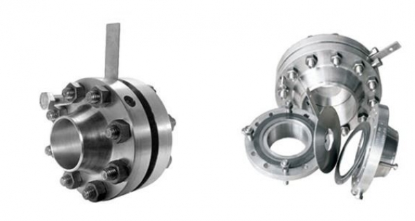 Orifice Flanges and Its Specifications Image