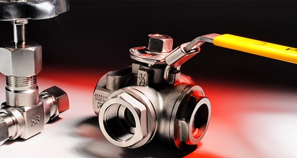 valves suppliers, manufacturers, dealers and exporters in Qatar Image