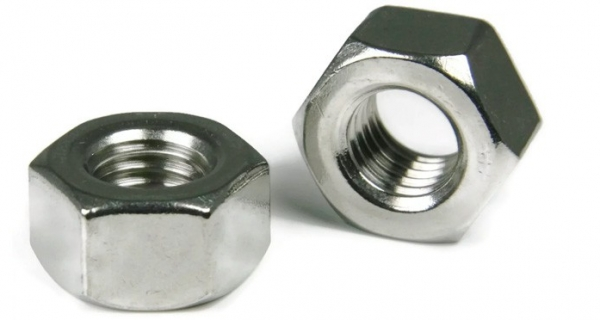 HEX NUTS AND ITS SPECIFICATION Image