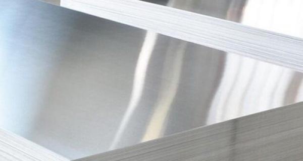 2014 T6 Aluminium Sheet Image