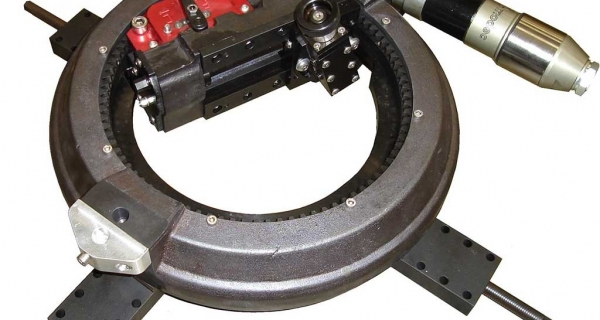 5 Flanges Tools for Pipeline Engineers Image