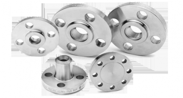 Guide to Buy Stainless Steel Flanges Image