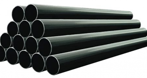 WHAT IS MILD STEEL (MS) PIPES? Image