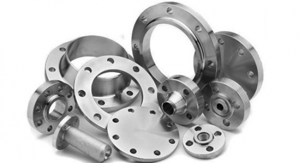Different Types of Flanges Manufactured in India Image