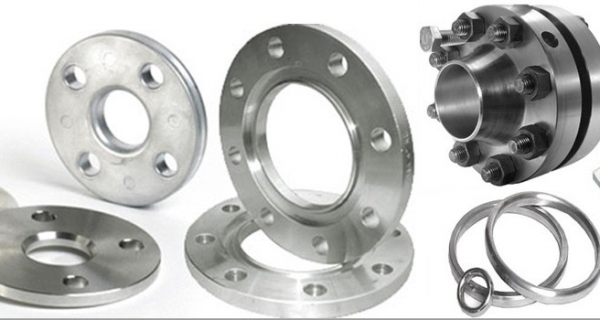 Various Factors Used to Identify Stainless Steel Flange Image