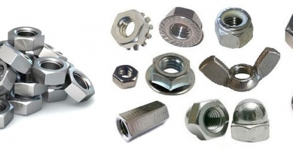 WHY STAINLESS STEEL FASTENERS / NUTS ARE TERMED AS BEST? Image
