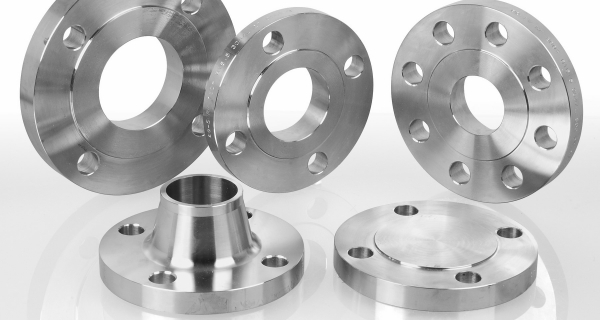 The Advantages and Uses of Stainless Steel Flanges Image