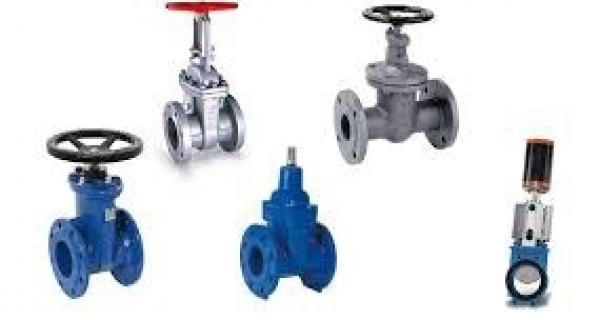Most Common Valves Used in Piping Systems Image
