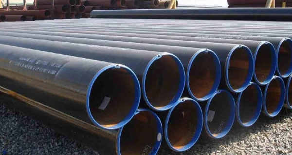 Specifications and Uses of Carbon Steel Pipes Image