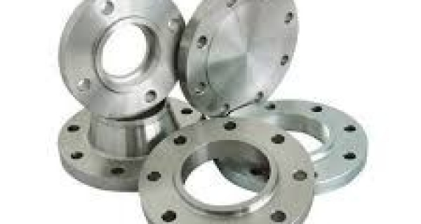 Difference Between Stainless Steel 310 and 316 Flanges Image