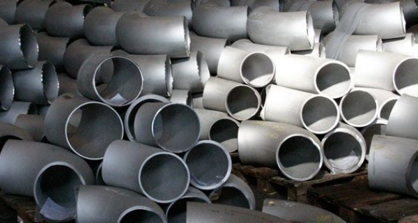Butt-welded Pipe Fittings Suppliers Manufacturers Dealers Exporters Stockists in Mumbai India Image