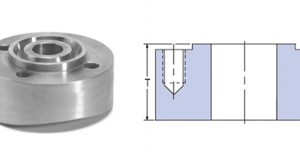 Stainless Steel Lap Joint Flanges manufacturer in India Image