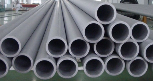 Seamless Pipes and Tubes Manufacturer in India Image