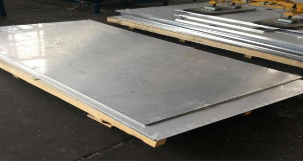 Aluminium Plates Manufacturer Image