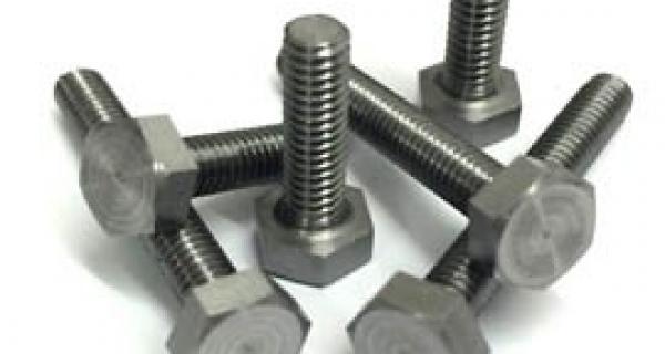 Bolt Manufacturer Image