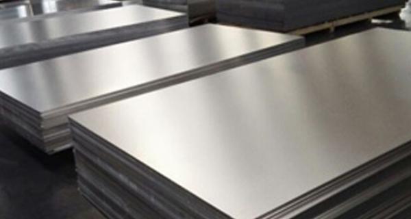 6082 Aluminium Plates Manufacturers Image