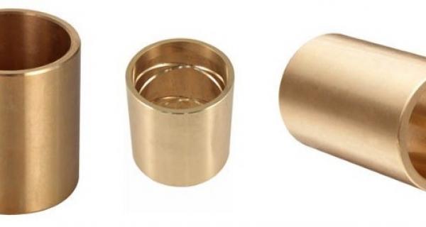 Cupro Nickel Fittings Image