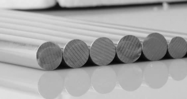 431 stainless steel round bar manufacturer in India. Image