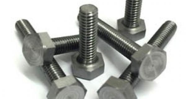 Bolts Manufacturers Suppliers Dealers Exporters in India Image