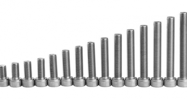 Fasteners Manufacturers in India Image