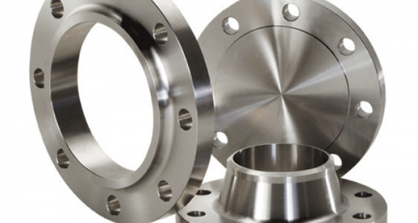 ASTM A182 SS Flanges Manufacturer in India Image