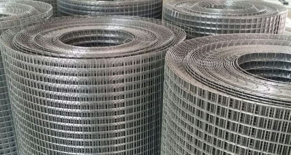 Wire Mesh Manufacturers in India Image
