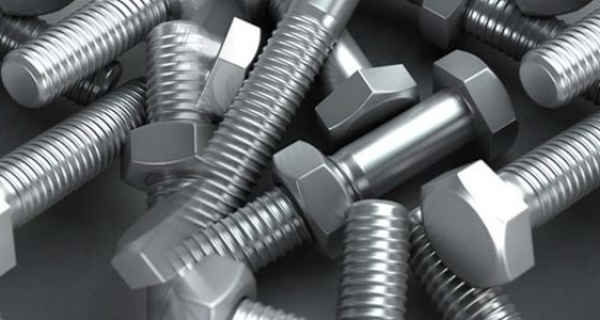 High Tensile Fasteners Manufacturer in India Image