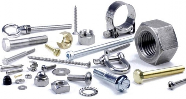 Inconel Fasteners Manufacturer In India Image