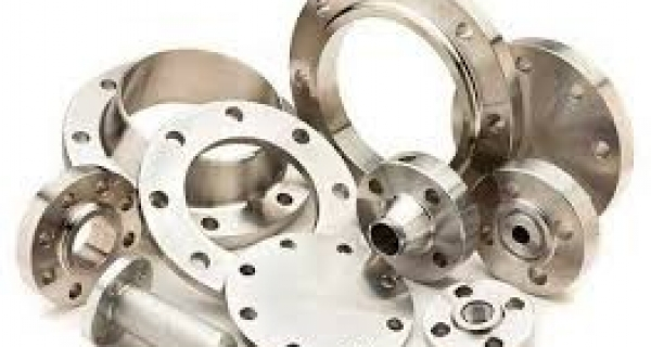 Flanges Manufacturers in India Image