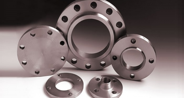 Stainless Steel Flanges Manufacturer in India Image