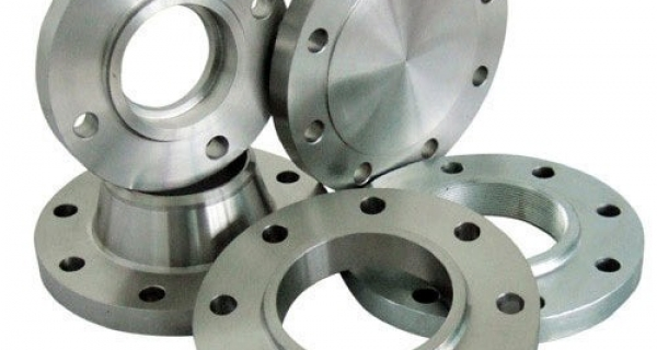 Carbon Steel Flanges Manufacturer in India Image