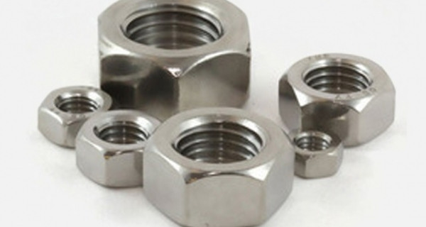 Nuts Manufacturers in India Image