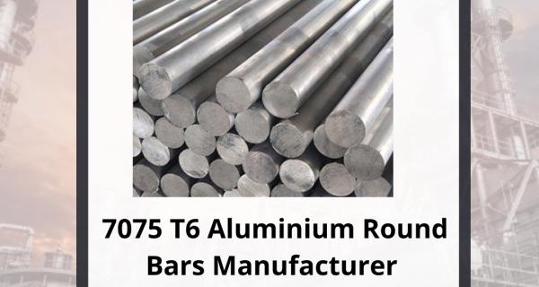 7075 T651 Aluminium Sheet Image