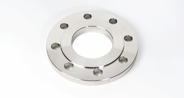 Stainless Steel 304 Slip-On Flanges Image