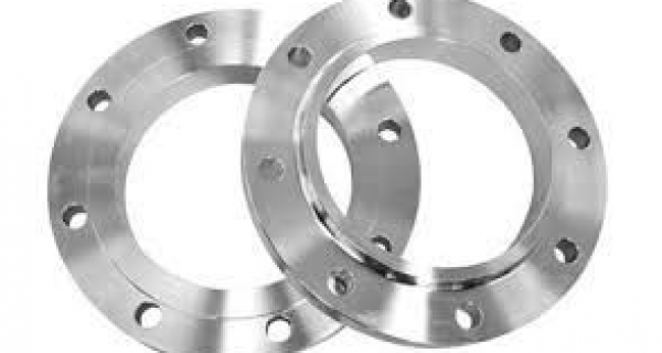 Stainless Steel Slip-on Flanges Grades Image