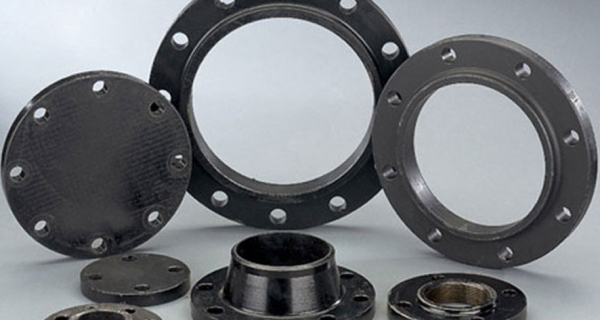 ASTM A350 LF2 Flanges Specification Image