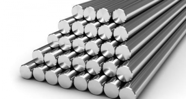 303 Stainless Steel Round Bars Manufacturer In India Image