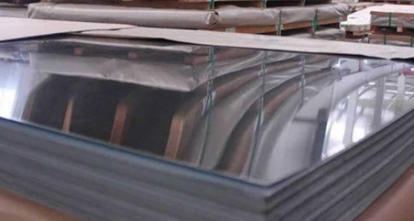 Duplex Steel S31803 Sheets and Plates applications and uses Image