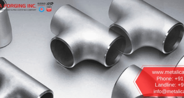Things to know about ASTM A234 WPB Buttweld Fittings Image