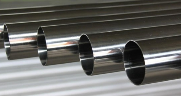 Grades of Stainless Steel Railing Pipe Image