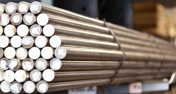 Duplex Steel Round Bars Specification Image