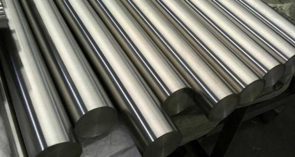 XM 19/Nitronic 50 Round Bar Manufacturers Image