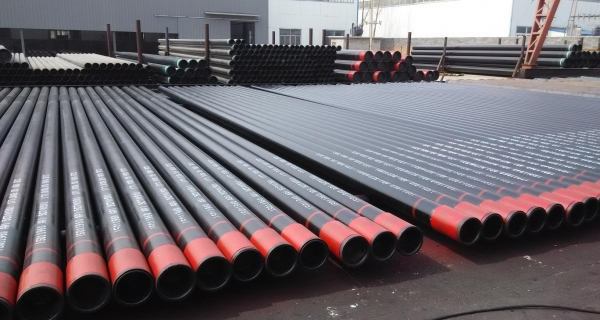 3LPE Coating Seamless Pipes Manufacturers Image