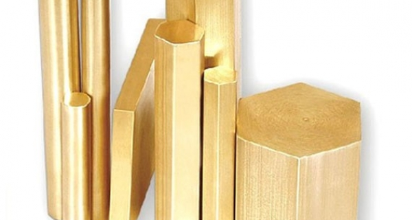 Uses of Aluminium Bronze Round Bar Image