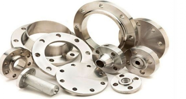 ASTM A182 F304 Stainless Steel Flanges: Applications and Benefits Image