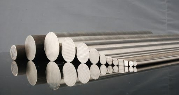 Duplex Steel round Bars Applications and Uses Image