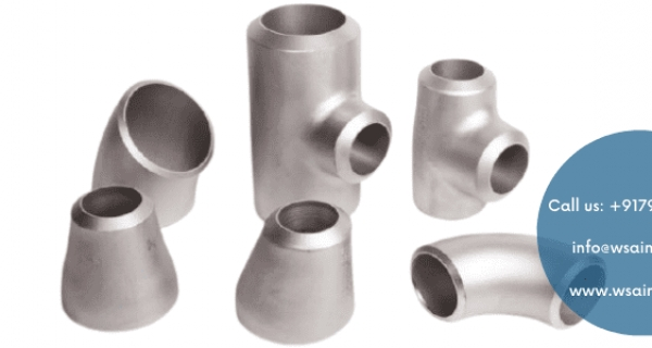 Uses of ASTM A234 WPB Buttweld Fittings Image