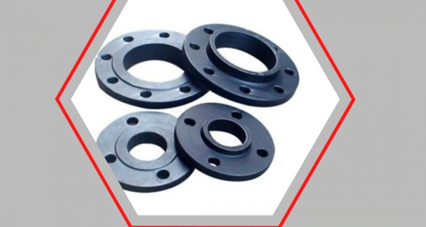 All you need to know about Carbon Steel Flanges Manufacturer Image